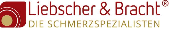 Logo Liebscher & Bracht Schmerztherarpie