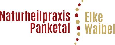 Logo Naturheilpraxis Panketal Elke Waibel