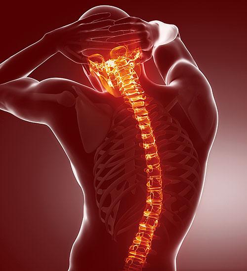 Schmerz-Therapien, Medi-Taping-Therapie Lieber & Bracht und Neuraltherapie